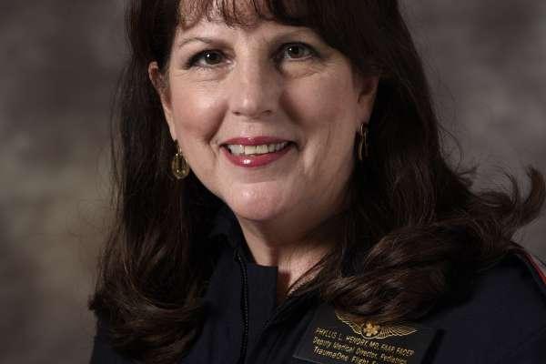 Dr. Phyllis Hendry