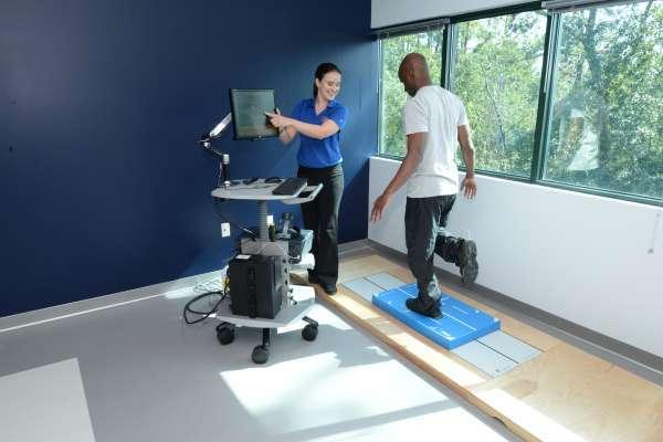 UF Health Emerson Rehabilitation clinic